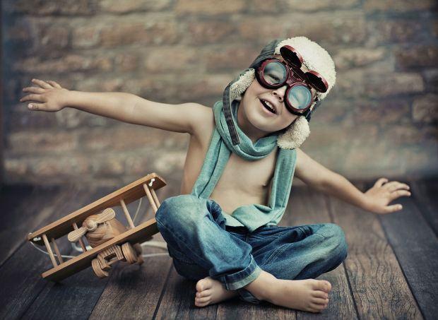 Intrebari alternative pentru clasica: Ce vrei sa te faci cand vei fi mare?