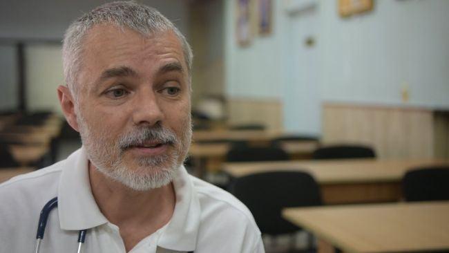 """Ce spune Mihai Craiu despre """"cel mai inspaimantator """"bau-bau"""" care bantuie folclorul parintilor din Romania"""""""