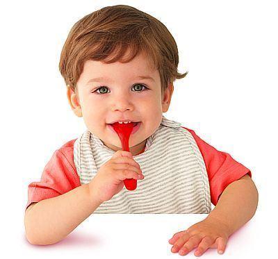 Alimentatie BIO pentru copilasi inca din primul an de viata