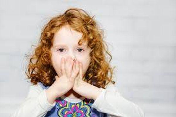 7 lucruri pe care sa le faci cand copilul minte