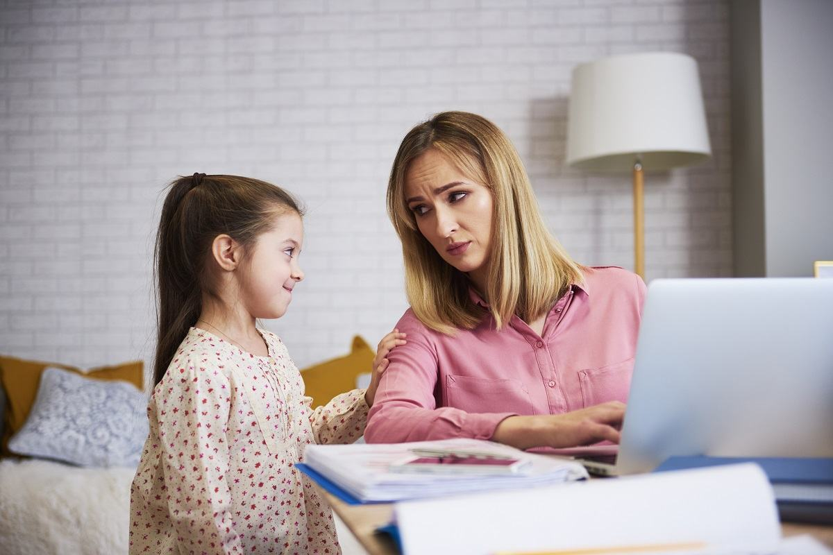 Cum iti inveti copilul sa nu minta?