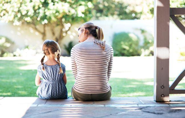 Minciunile nevinovate ale parintilor catre copii: pana unde?