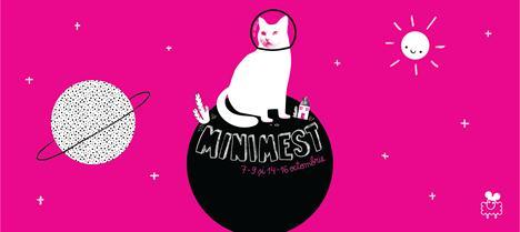 Animatie pentru cei mici - Minimest 2016