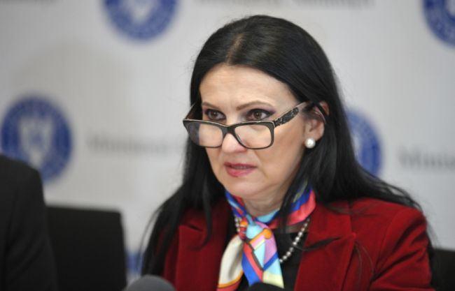 """Ministrul Sanatatii, despre Legea vaccinarii: """"Este nevoie sa avem in lege cuvantul obligativitate"""""""