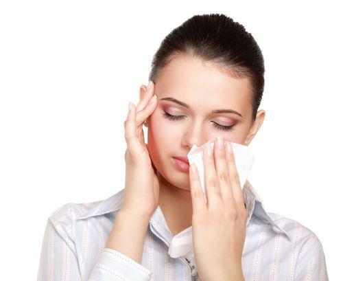 Mirosurile puternice ale produselor de curatare si dezinfectare in timpul sarcinii