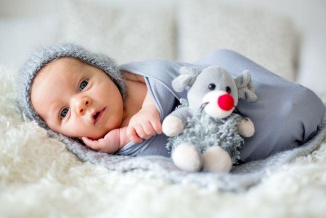 5 mituri despre bebelusi pe care parintii inca le mai cred