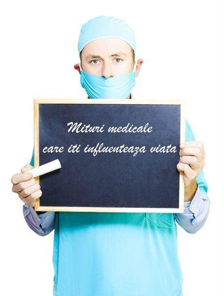 11 mituri medicale care iti influenteaza viata