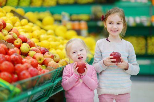 Mituri despre alimentatie care ingrasa copiii