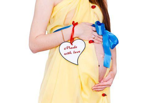 10 mituri si superstitii despre sarcina desfiintate