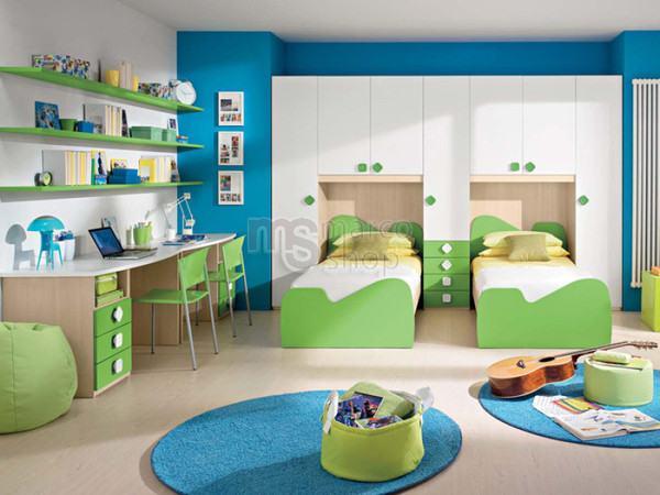 mobila_copii_balansoar