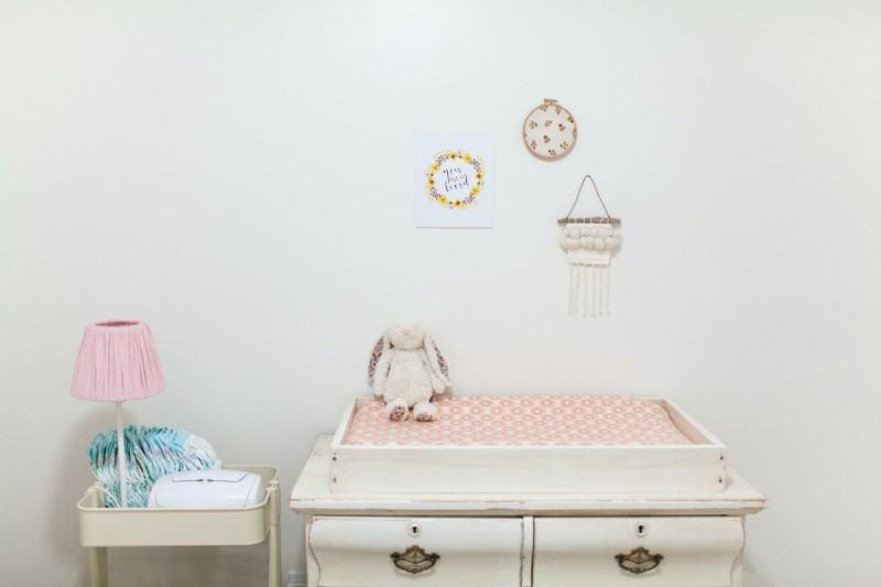 Ce tipuri de mobilier pentru camera lui bebe trebuie sa achizitionezi?