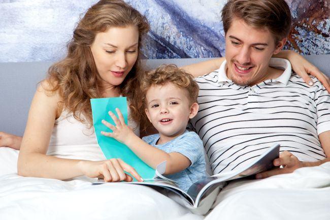 Provocarile parentingului modern