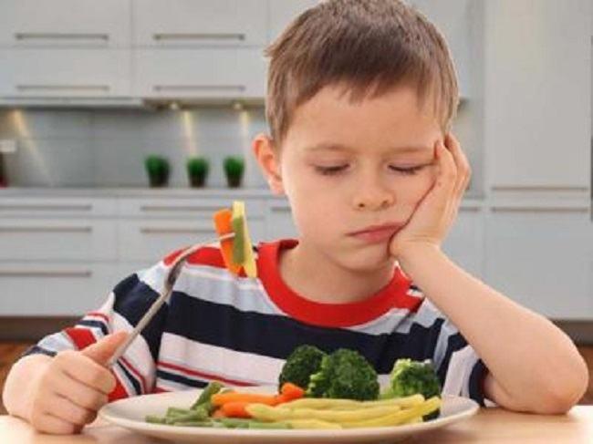 Cum sa cresti apetitul pentru mancare copilului tau