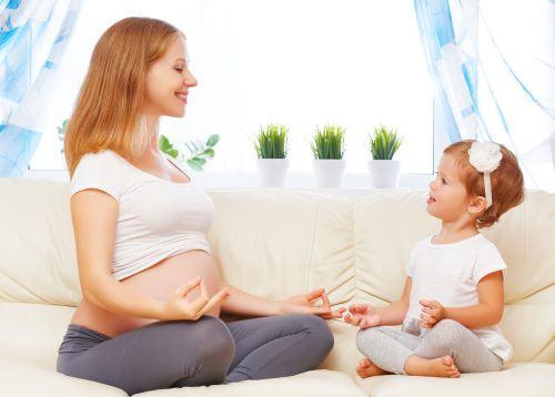 15 momente esentiale pe care le vei experimenta in perioada sarcinii