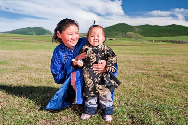 Alaptarea in jurul lumii: cum isi alapteaza copiii femeile din alte tari