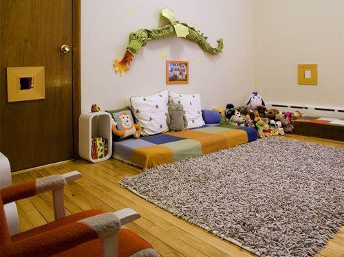 Amenajare Camera Montessori : Amenajare camera montessori copilul.ro