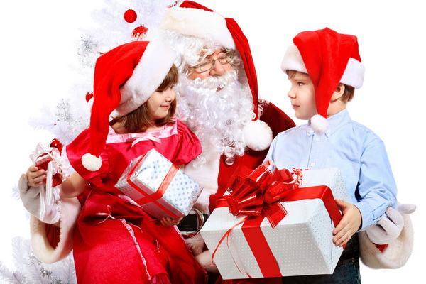 Cadouri de Craciun pentru copii. Ce sa ii oferi daca are intre 1 si 12 ani