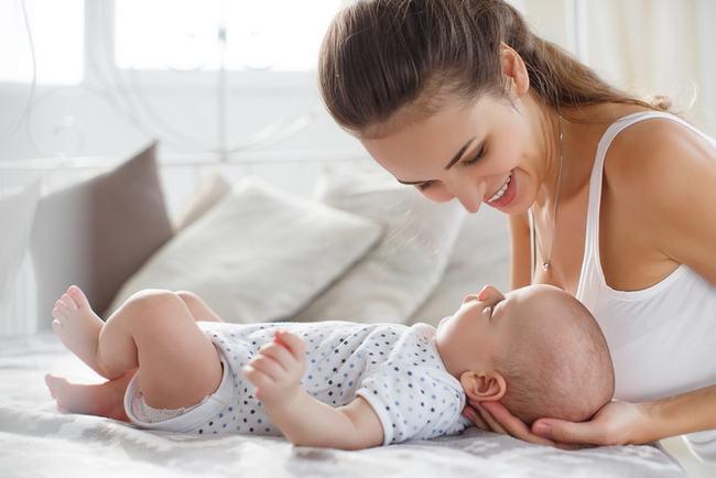 Ce mosteneste copilul de la mama?
