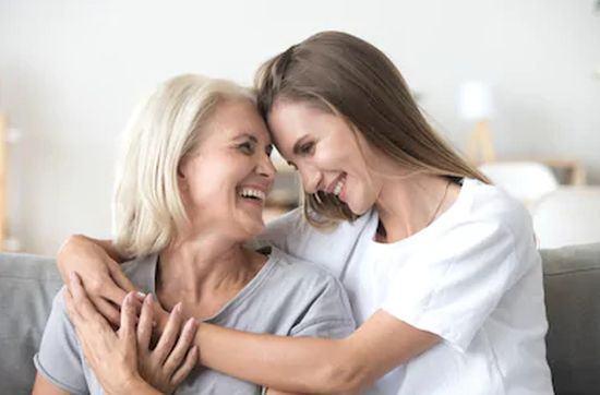 Te iubesc, mama! Si-ti multumesc pentru tot!