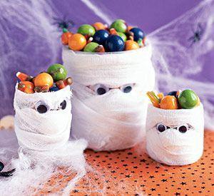 Cum sa-ti decorezi casa pentru Halloween impreuna cu copiii