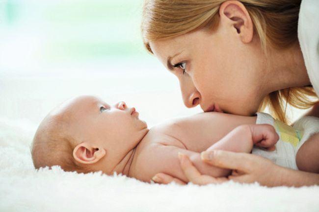Ai grija de pielea bebelusului tau cu Mustela - caracteristicile specifice pielii de bebelus