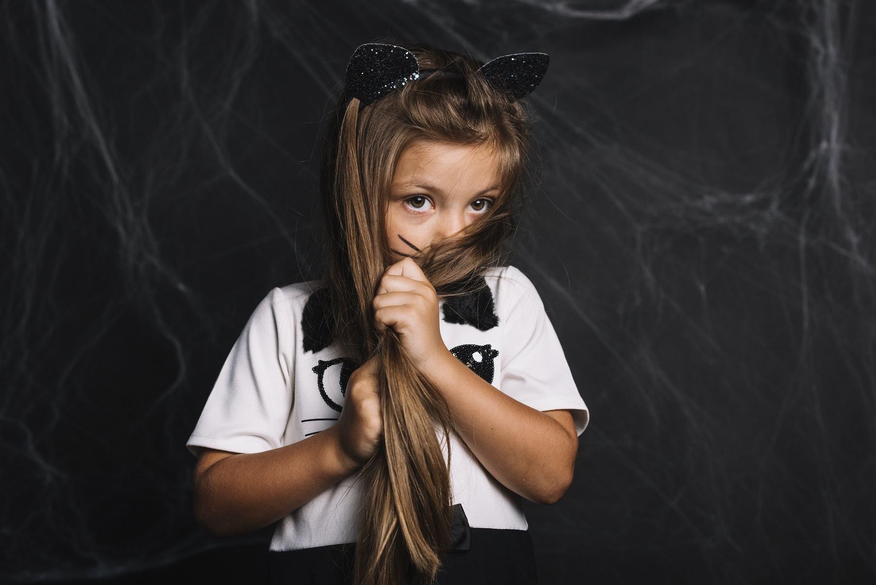Mutismul infantil: de ce copilul inceteaza brusc sa mai vorbeasca?