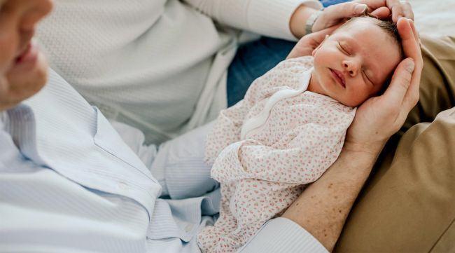 O femeie a nascut la peste trei luni de cand fusese declarata in moarte cerebrala