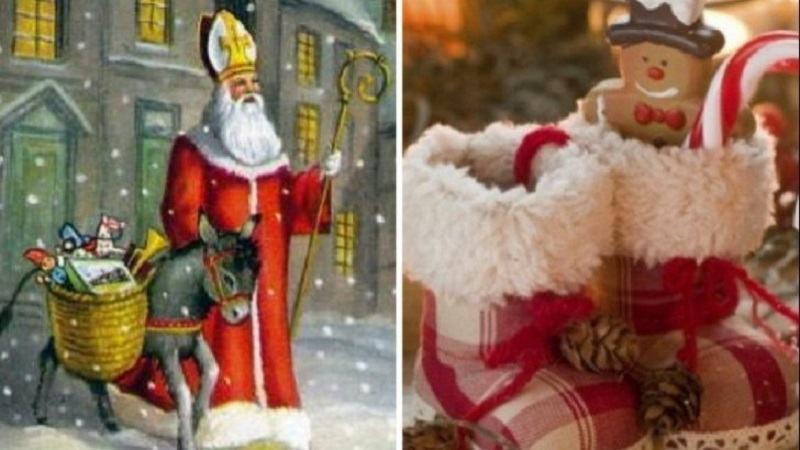Ce sa faci de Sfantul Nicolae, ocrotitorul copiilor, pentru a avea un an mai bun