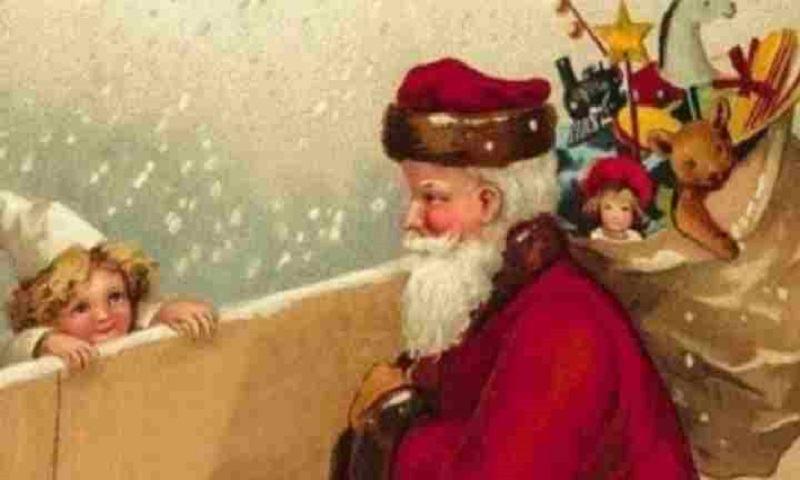 Ce cadouri au primit copiii vedetelor de Mos Nicolae