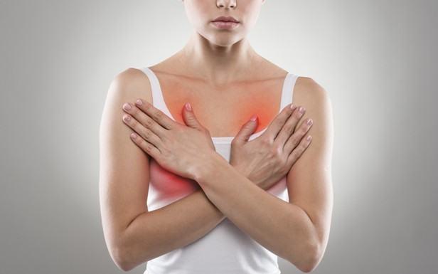 Nodulii la san, confuzii frecvente