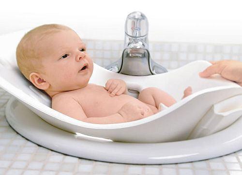Baita nou-nascutului, ce trebuie sa stii
