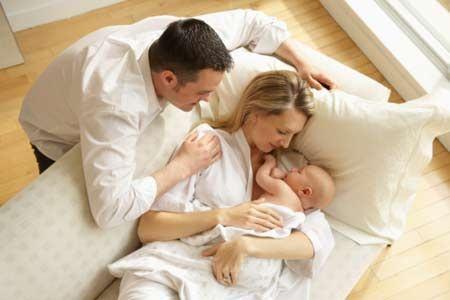 7  trenduri legate de sarcina in 2012