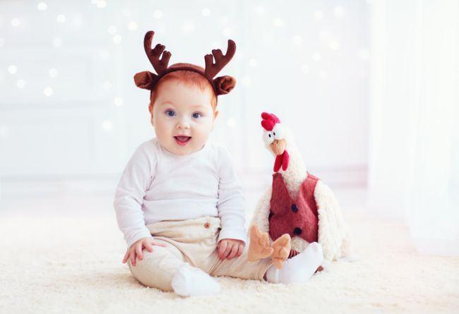 Nume pentru copiii care se nasc in luna decembrie