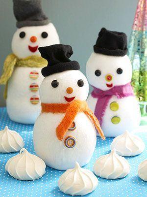 Crafturi creative de sarbatori pentru copii