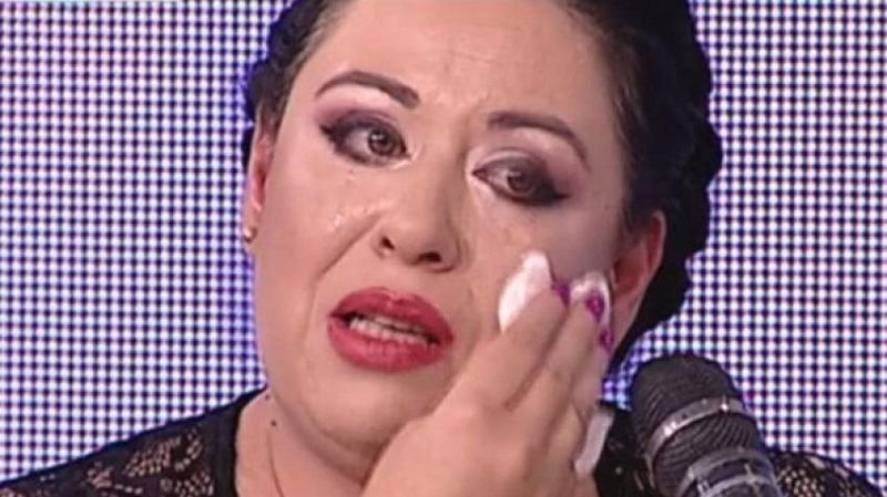 """Oana Roman, despre marea sa durere din suflet : """"Pentru tata eu nu prea mai exist"""""""
