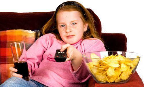 5 sfaturi pentru prevenirea obezitatii la copii