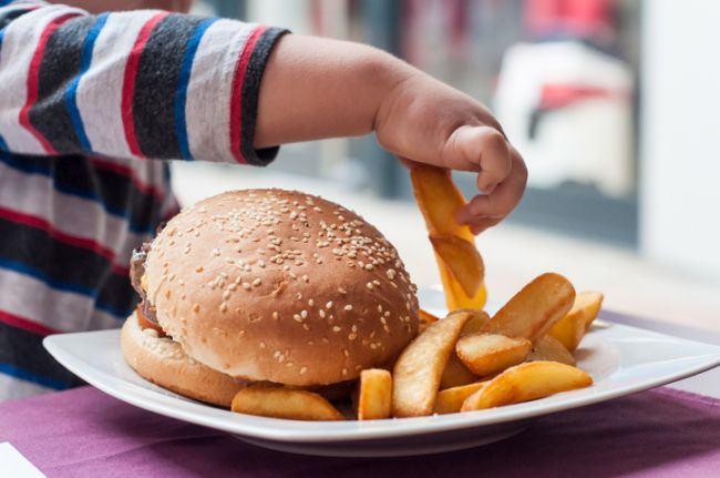 Cum sa tratezi obezitatea din copilarie