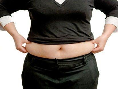 Obezitatea, o boala mai grea decat crezi