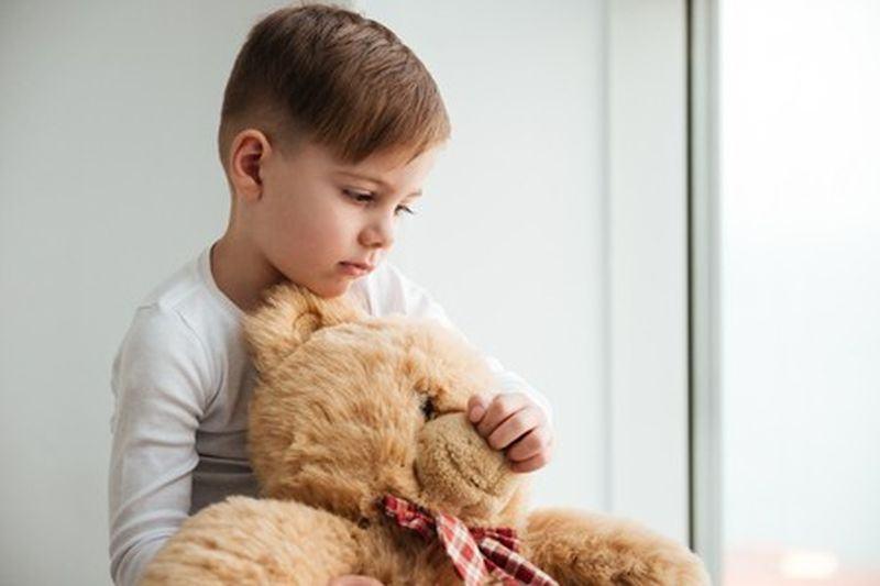 Obiceiul gresit al parintilor de a speria copilul ca sa fie ascultator