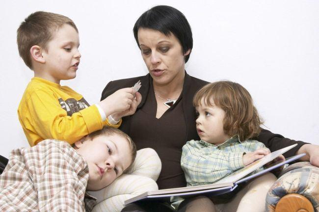 6 obiceiuri neplacute ale copiilor si cum ii dezveti de ele