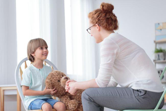 Cum impunem limite sanatoase copiilor. Plan de 9 zile pentru setarea regulilor