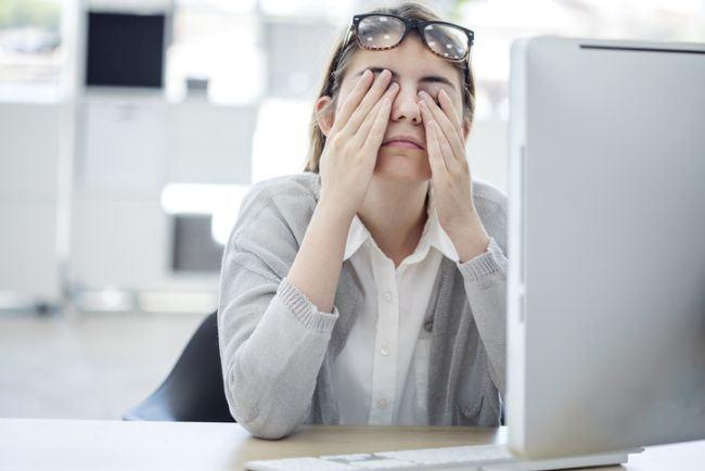 7 cauze medicale care provoaca oboseala. Cand trebuie sa mergi la medic