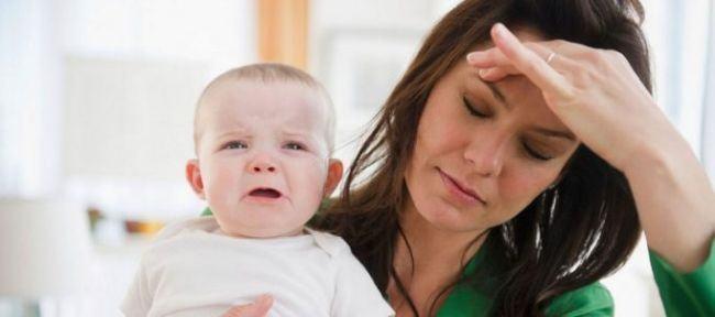 Sterge de pe fata oboseala noptilor nedormite - Sfaturi de frumusete pentru noile mamici