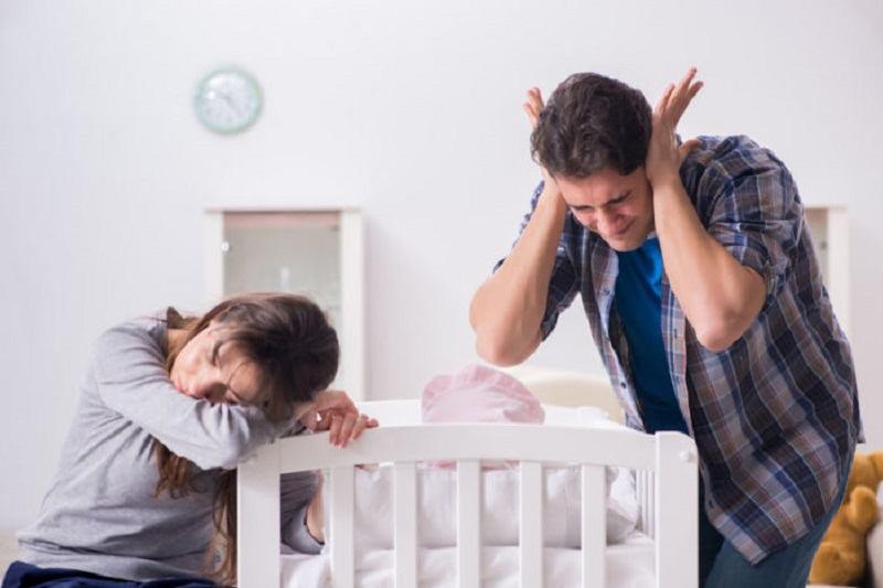 6 fantezii pe care le au toti parintii care nu au timp sa se odihneasca
