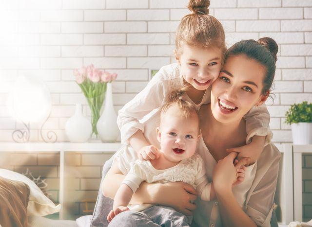 Beneficiile acizilor grasi Omega 3 pentru copii