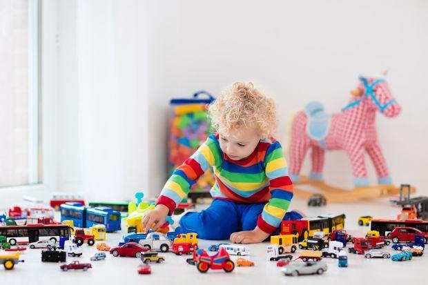 5 sfaturi de organizare pentru camera copilului