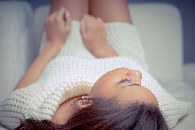 Simptome ovulatie. Cum stii ca ovulezi?