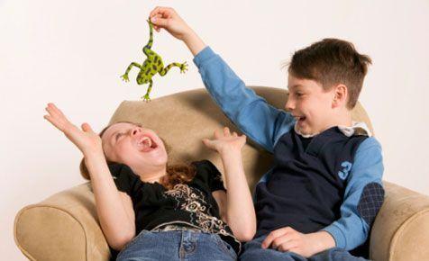 Idei de pacaleli de 1 Aprilie pe care sa le faci alaturi de copii