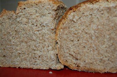 Povestea painii framantata cu mana