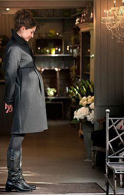 Cum alegem paltoanele si hainele de iarna pentru gravide